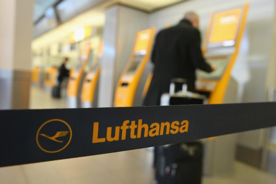 Lufthansa-Pilots-Prolong-Strike